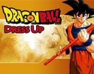Dragonball Z Aankleden