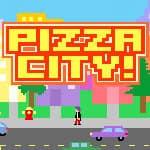 Pizza Stad