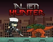 Alien Hunter Online