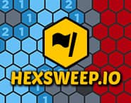 Hexsweep.io