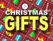 Christmas Gifts HD