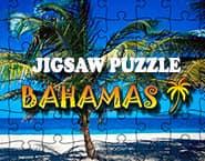 Jigsaw Puzzle: Bahama's