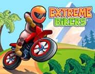 Extreme Bikers Online