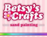 Betsy's Zandschilderij