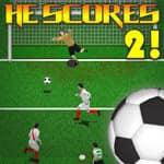 He Scores 2