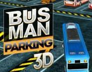 Busman Parking 3D