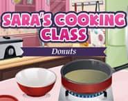 Sara's Kookles: Donuts
