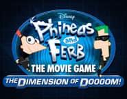 Phineas en Ferb Avontuur