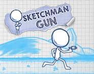 Sketchman Gun
