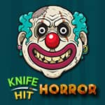 Knife Hit Horror