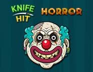Knife Hit Horror