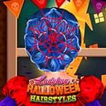 Ladybug Halloween Kapsels