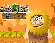 Adam en Eva 5 - Deel 1