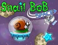 Bob de Slak 4: in de Ruimte