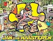 Jan van Haasteren Jigsaw