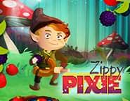 Zippy Pixie