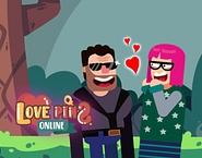Love Pin Online