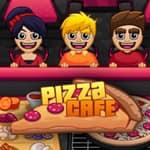 Pizza Cafe
