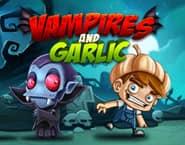 Vampiers en Knoflook