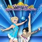 Prinses Olympisch Gymnastiek