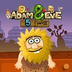 Adam en Eva 5 - Deel 2
