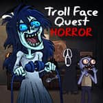 TrollFace Quest: Horror 1