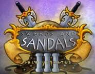 Zwaarden en Sandalen 3