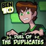 Ben10: Duel of the Duplicates