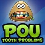 Pou: Tandproblemen