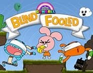 Gumball: Blind Fooled