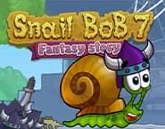Bob de Slak 7