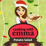Cooking with Emma: Potato Salad