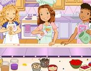 Hollie Hobbie Muffins