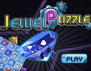 Juwelen Puzzel
