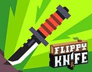 Flippy Knife Online