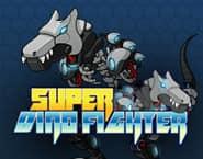 Super Dino Vechtrobot