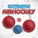 Extreme Air Hockey