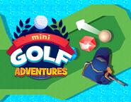 Mini Golf Adventures