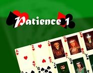Patience Spel 1