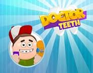 Dokter Tandjes